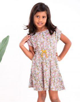 Sabi - D Dress
