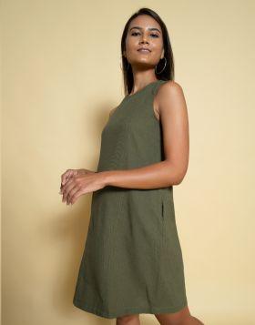 Aleka - C Dress