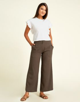 Lucy - C Pant