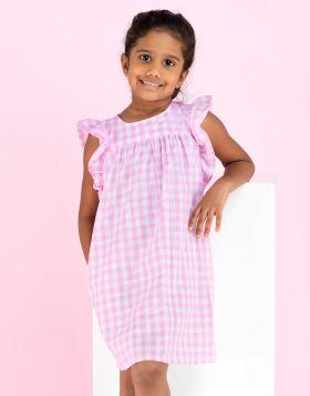 Tayla - D Dress