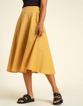 Anna - T Skirt