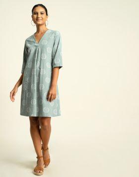 Euginia - B Dress