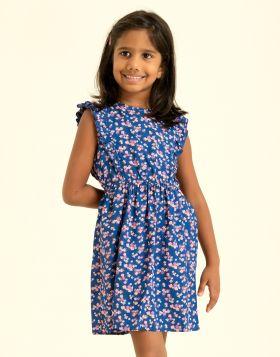 Telia Dress