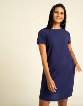 Saylor  - T Dress
