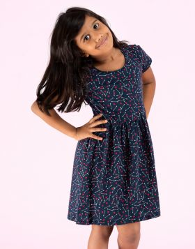 Yenny Dress