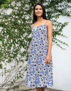 Sally - T Dress