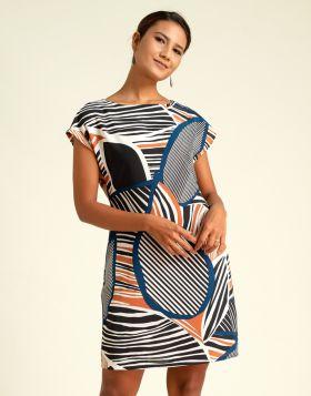 Cariza Dress