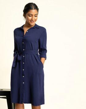 Anna - B Dress