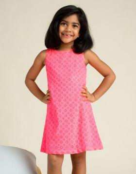 Frency Dress