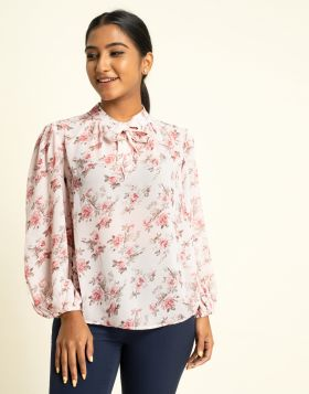 Angelou Blouse
