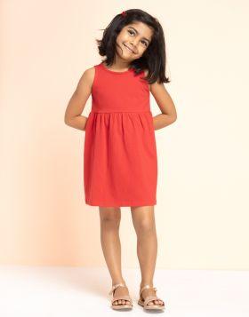 Olive - S Dress