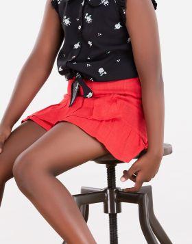 Rosel Skirt