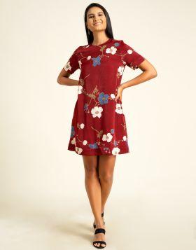 Talina - B Dress