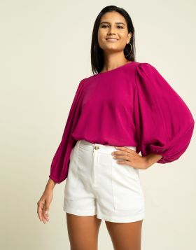 Laurine Blouse